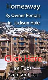 ski in out by owner vacation rentals in jackson hole