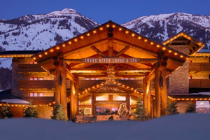 jackson hole ski in and out  hotels